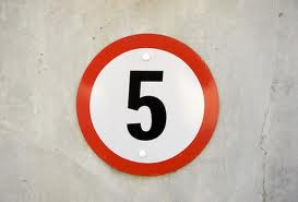 fivecircle