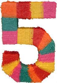 5pinata